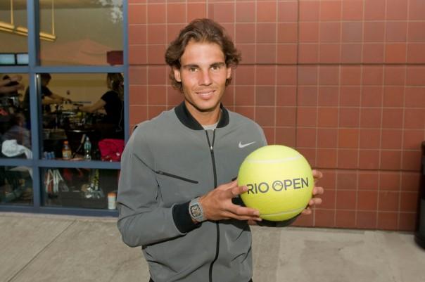 TENNIS: JUN 24 Wimbledon