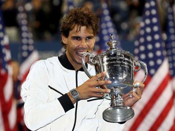 Rafael Nadal - USOPEN 2013